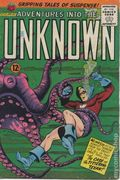 Adventures into the Unknown (1948 ACG) 157
