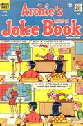 Archie's Joke Book (1953) 131