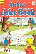 Archie's Joke Book (1953) 134