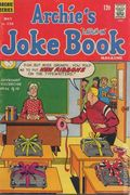 Archie's Joke Book (1953) 136