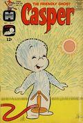 Casper the Friendly Ghost (1958 3rd Series Harvey) 61