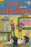 Archie's Joke Book (1953) 149