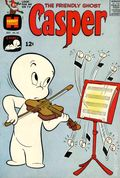 Casper the Friendly Ghost (1958 3rd Series Harvey) 62
