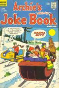 Archie's Joke Book (1953) 159