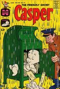 Casper the Friendly Ghost (1958 3rd Series Harvey) 68