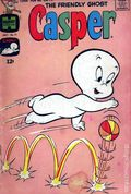 Casper the Friendly Ghost (1958 3rd Series Harvey) 71