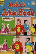 Archie's Joke Book (1953) 171