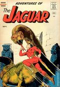 Adventures of the Jaguar (1961) 1