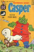Casper the Friendly Ghost (1958 3rd Series Harvey) 83