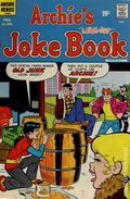 Archie's Joke Book (1953) 181
