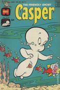 Casper the Friendly Ghost (1958 3rd Series Harvey) 89