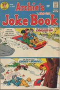 Archie's Joke Book (1953) 183