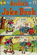 Archie's Joke Book (1953) 193