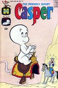 Casper the Friendly Ghost (1958 3rd Series Harvey) 95