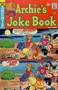 Archie's Joke Book (1953) 202