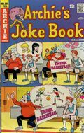Archie's Joke Book (1953) 205