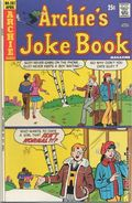Archie's Joke Book (1953) 207