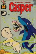 Casper the Friendly Ghost (1958 3rd Series Harvey) 99