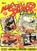 All Star Comics (1940-1978) 1