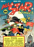 All Star Comics (1940-1978) 4