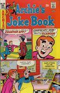 Archie's Joke Book (1953) 216