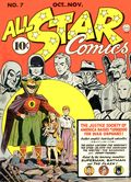 All Star Comics (1940-1978) 7