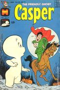 Casper the Friendly Ghost (1958 3rd Series Harvey) 113