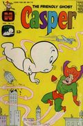 Casper the Friendly Ghost (1958 3rd Series Harvey) 118