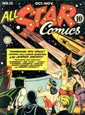 All Star Comics (1940-1978) 13