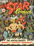 All Star Comics (1940-1978) 16