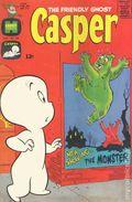Casper the Friendly Ghost (1958 3rd Series Harvey) 122