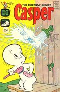 Casper the Friendly Ghost (1958 3rd Series Harvey) 123