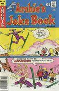 Archie's Joke Book (1953) 230