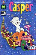 Casper the Friendly Ghost (1958 3rd Series Harvey) 136