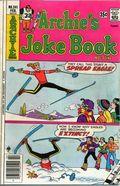 Archie's Joke Book (1953) 241