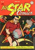 All Star Comics (1940-1978) 29