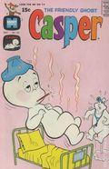 Casper the Friendly Ghost (1958 3rd Series Harvey) 155