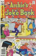 Archie's Joke Book (1953) 251