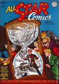 All Star Comics (1940-1978) 35