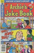 Archie's Joke Book (1953) 254