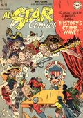 All Star Comics (1940-1978) 38