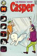 Casper the Friendly Ghost (1958 3rd Series Harvey) 166