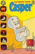 Casper the Friendly Ghost (1958 3rd Series Harvey) 167