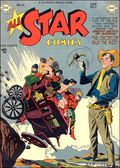 All Star Comics (1940-1978) 47