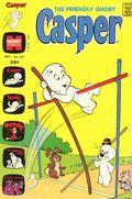 Casper the Friendly Ghost (1958 3rd Series Harvey) 169