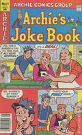 Archie's Joke Book (1953) 271