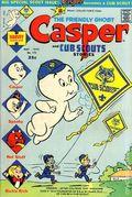 Casper the Friendly Ghost (1958 3rd Series Harvey) 173