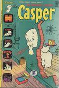 Casper the Friendly Ghost (1958 3rd Series Harvey) 175