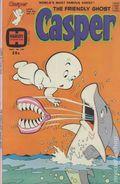 Casper the Friendly Ghost (1958 3rd Series Harvey) 184