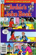 Archie's Joke Book (1953) 283